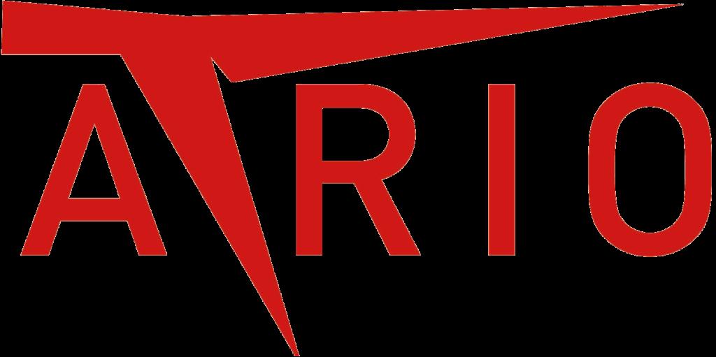 Das Logo des Einkaufszentrums Atrio Villach