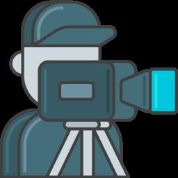 In-Camera Transition