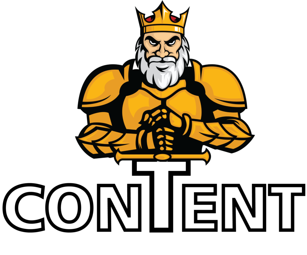 Content Marketing Content ist King