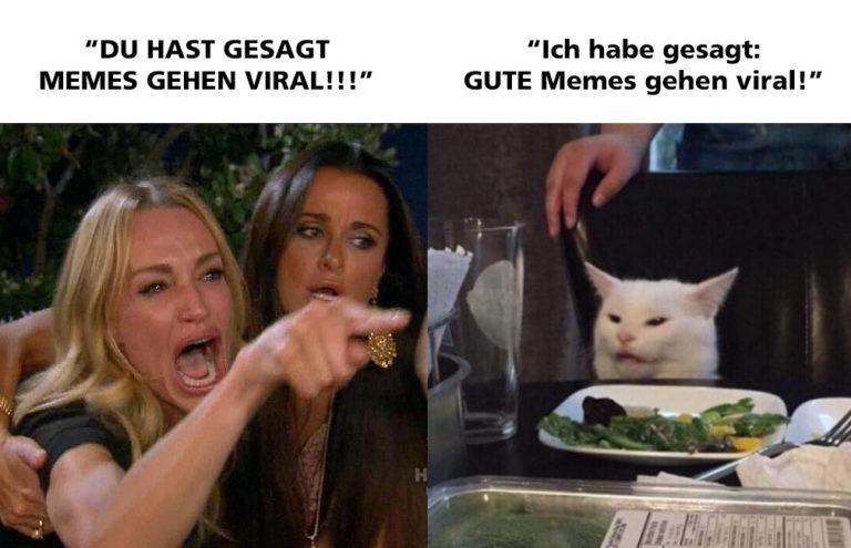 Viral Meme Marketing