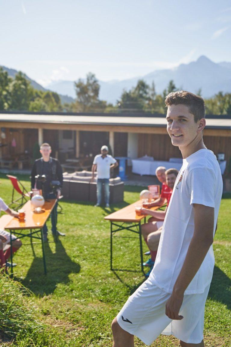 Video Produktion Soccerzone Villach