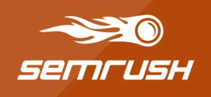 SemRush SEO Logo