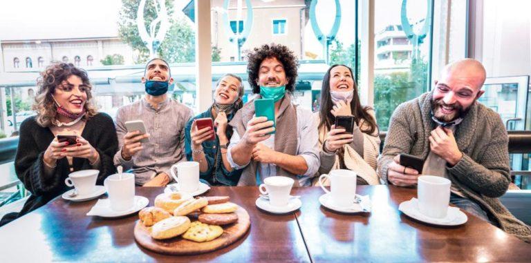 User bevorzugen die Ansicht auf mobilen Geräten