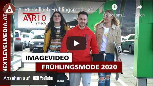 Video Marketing nextlevelmedia.at Werbeagentur Kärnten Atrio Villach Imagevideo