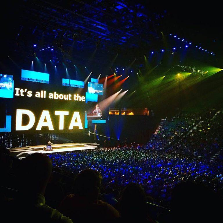 Data Driven Marketing Daten sind das Gold des 21 Jahrhunderts