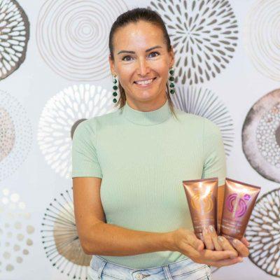 Studio Sunlight Feldkirchen Kärnten Kosmetik Produkte SB Solarium Sonnenstudio Carmen Scharner